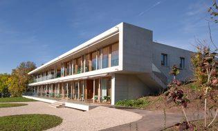 Centre de soins palliatifs Rive-Neuve