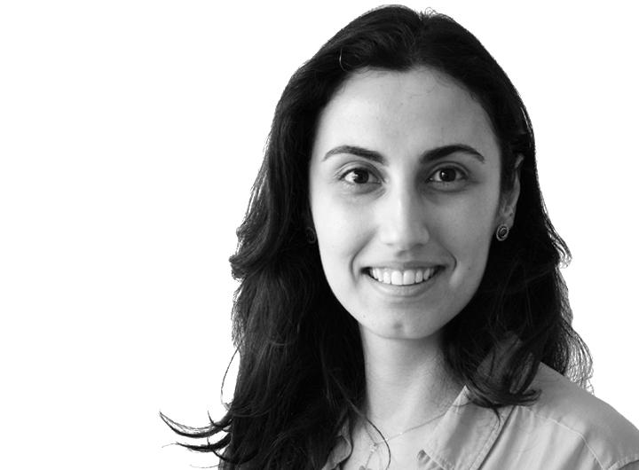 Leyla Ghoussoub