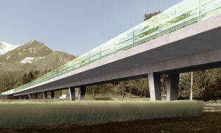 H144 – Pont sur le Grand Canal