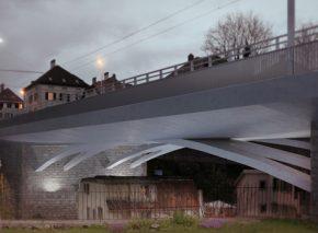 Pont de l'Hôtel-de-Ville