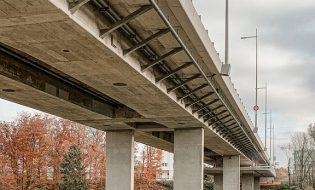 Pont sur le Lavapesson