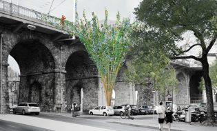 Lausanne Jardins – Grand Pont