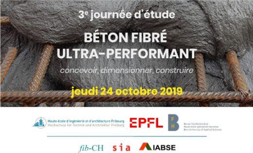 BFUP – Béton Fibré Ultra-Performant
