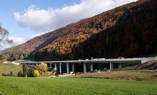 Viaducs Eaux des Fontaines