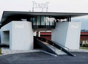 Extension du siège Piaget