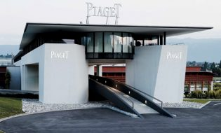 Piaget Headquarters Expansion