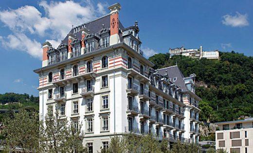 Le National Hotel