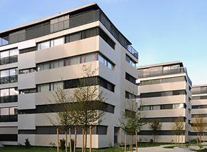 Immeubles à Beaulieu