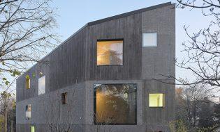 "Villa urbaine ""4 en 1"" de Beaumont"