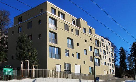 Béthanie Apartments