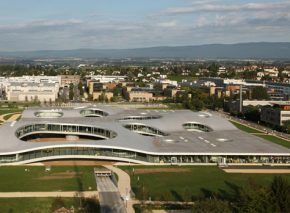 EPFL Learning Center