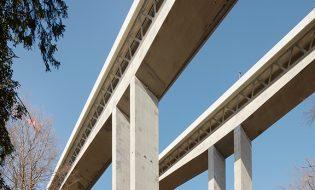 Bridges over the Paudèze