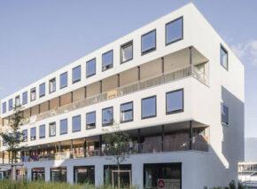 La Ciguë Student Housing