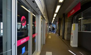 M2 : Station Jordils