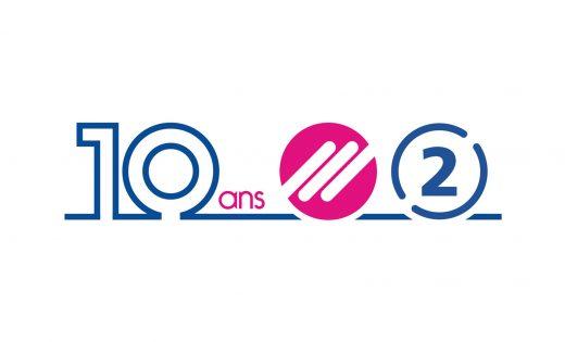 Le M2 de Lausanne en fête pour ses 10 ans – INGPHI