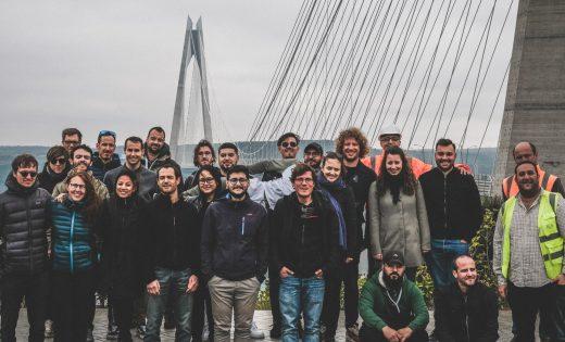INGPHI Trip – Istanbul 19