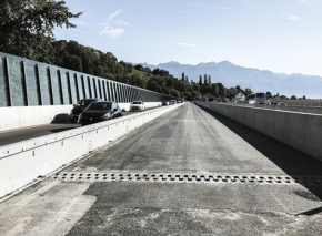 Ponts sur la Paudèze, la fin des travaux approche ! – OFROU
