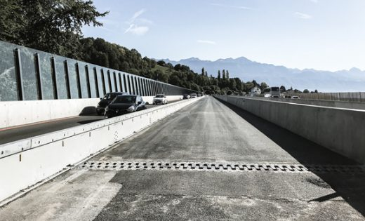 Paudèze Bridges, the end of the work is near! – FEDRO