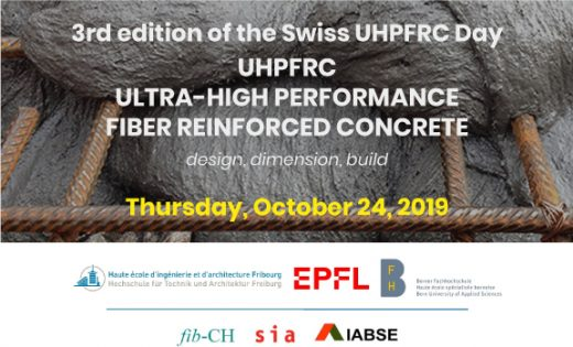 UHPFRC – Ultra-High Performance Fiber Reinforced Concrete