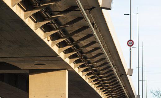 Modernisation du pont sur le Lavapesson – OFROU